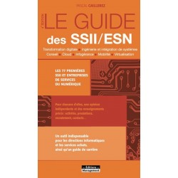Le Guide des SSII/ESN, version papier
