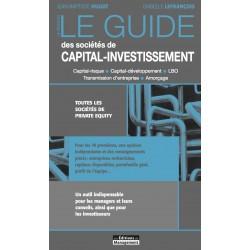Le Guide des Sociétés de Capital Investissement, version papier